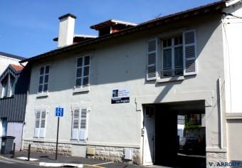 Résidence les Anglais, Pau