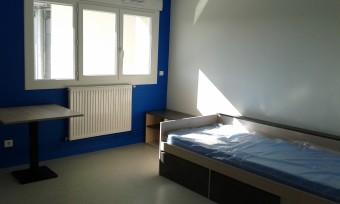 appartement T1, Thèze