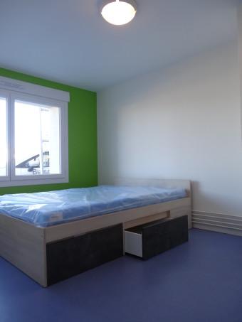 Appartement résidence Le Béarn