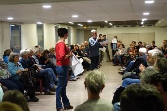 La Pépinière, grand débat national 2019